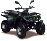 ATV 300 Utility 5-Gang & Reverse BJ 2004-2005