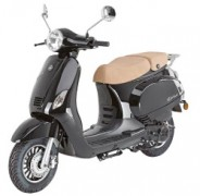 Flory Classic 125
