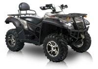 CForce/Terralander 500