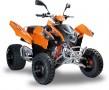 ATV Hurricane 400 XS BJ 2013-2014