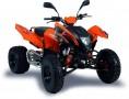 ATV 500 Hurricane BJ 2008-2010
