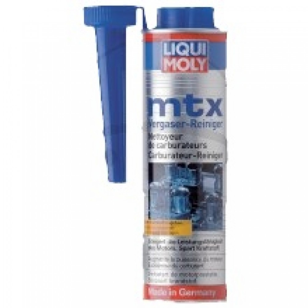 vergaserreiniger 300 ml liqui moly mtx 5586417 mt. Black Bedroom Furniture Sets. Home Design Ideas